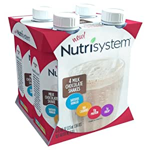 dramatic weight loss with nutrisystem