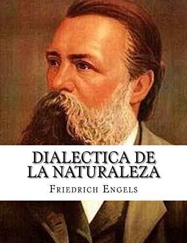 dialectica de la naturaleza