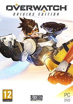 Overwatch Origins Edition (PC DVD) (輸入版)