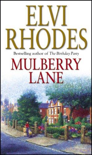 mulberry-lane