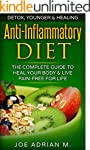 Anti-Inflammatory Diet: The Complete...