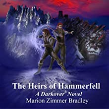 The Heirs of Hammerfell (Darkover) (       UNABRIDGED) by Marion Zimmer Bradley Narrated by Michael Spence