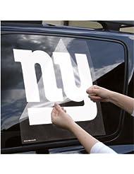 New York Giants Shield Decal