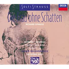 R. Strauss: Die Frau ohne Schatten