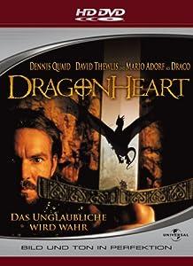 Dragonheart [HD DVD] [Import allemand]