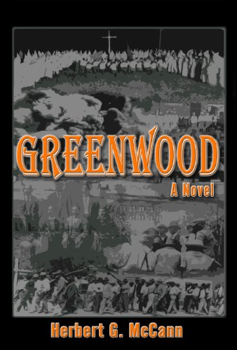 Greenwood: A Novel (English and English Edition)