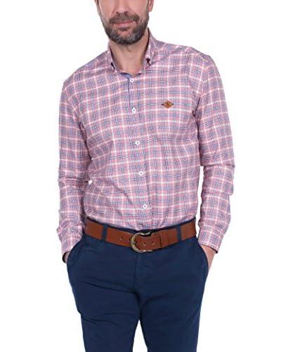 SIR RAYMOND TAILOR Shirt Stance