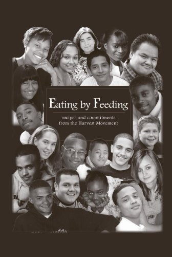 Eating By Feeding Cookbook