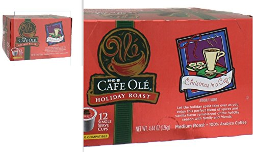 heb-cafe-ole-holiday-roast-k-cup-christmas-in-a-cup-pack-of-2