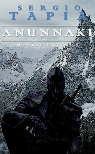 ANUNNAKI descarga pdf epub mobi fb2