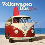 Volkswagen Bus Calendar