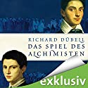 Das Spiel des Alchimisten (Tuchhändler 4) Audiobook by Richard Dübell Narrated by Reinhard Kuhnert
