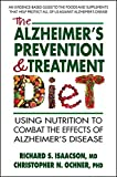 img - for The Alzheimer's Prevention & Treatment Diet book / textbook / text book