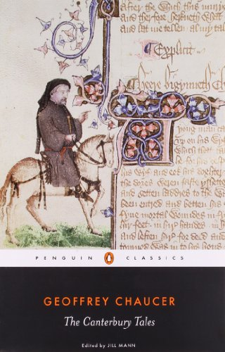 The Canterbury Tales (original-spelling Middle English...