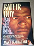 img - for Kaffir Boy book / textbook / text book
