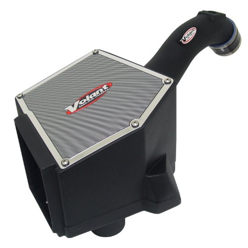 Volant 158666 PowerCore Cool Air Intake