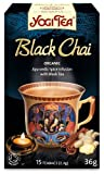 Yogi Tea Black Chai 17bag x 1 Pack