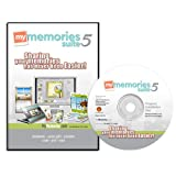 MyMemories Suite 5.0 Digital Scrapbooking Software