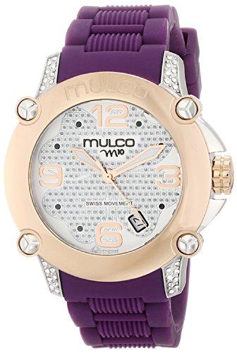 Mulco MW2-28086-151 - Orologio da polso da donna