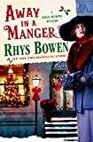 img - for Away in a Manger (Molly Murphy Mysteries) book / textbook / text book
