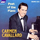 Poet of the Pianoby Carmen Cavallaro