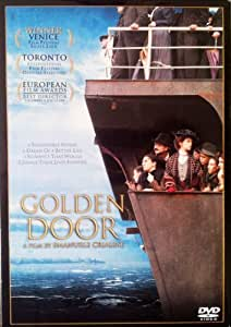 Golden Door (2006) Award Winning Italian Drama [Eng Subs]