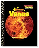 Venus (Scholastic News Nonfiction Readers: Space Science)