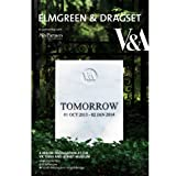 V&A Elmgreen & Dragset Exhibition Poster||RF20F