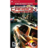 Need for Speed Carbon: Own the City Greatest Hits