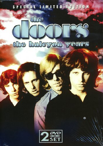 The Doors - The Halcyon Years (2 Dvd)