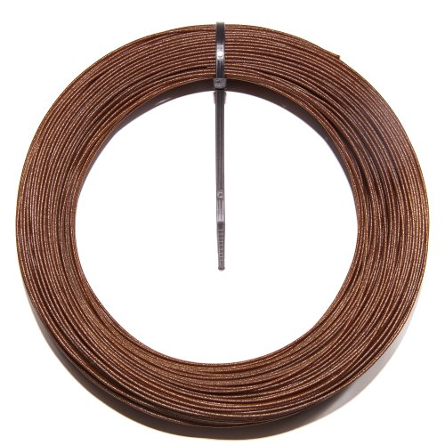 Cherry Wood (Brown) LAYWOO-D3 1.75MM 3D Printer Filament - 0.25KG (Compatible with PLA 3D Printer)