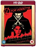 V For Vendetta [HD DVD]