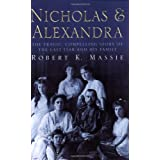 Nicholas & Alexandraby Robert K Massie