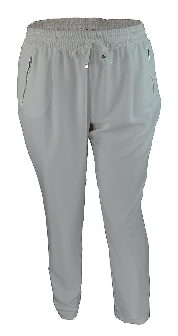 Calvin Klein Women's Draw String Pants