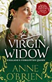 Anne O'Brien Virgin Widow