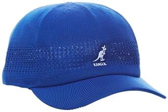 kangol - Casquette de Baseball Homme Tropic Ventair Spacecap - Bleu (Marine) - Medium