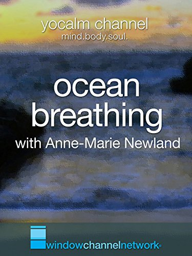 Ocean Breathing with Anne-Marie Newland