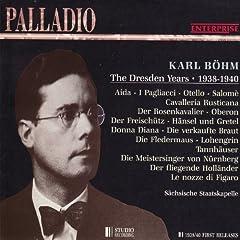 Der Rosenkavalier: Walzer from Act III