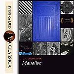 Manalive | Gilbert Keith Chesterton