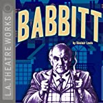 Babbitt (Dramatized) | Sinclair Lewis