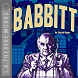 img - for Babbitt (Dramatized) book / textbook / text book