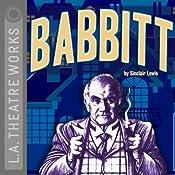 Babbitt (Dramatized) | [Sinclair Lewis]