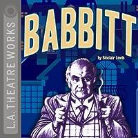 Babbitt audio book