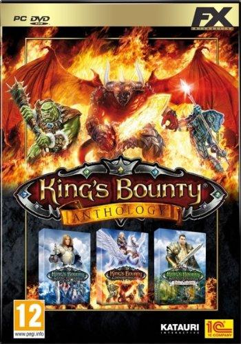 kings-bounty-anthology-premium-pc