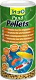 Tetra Medium Pellets 1.03Kg - Floating Pond Fish Food