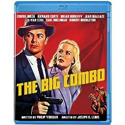Big Combo [Blu-ray]