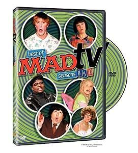 Best of MadTV Seasons 8, 9 & 10
