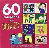 """Afficher """"60 comptines pour danser !"""""""