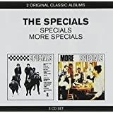 2 original Classic Albums - The Specials / More Specials