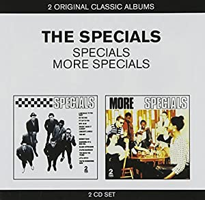 2 For 1 : The Specials / More Specials (2 CD)